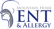 Logo for Mountain Home Ear Nose Throat and Allergy